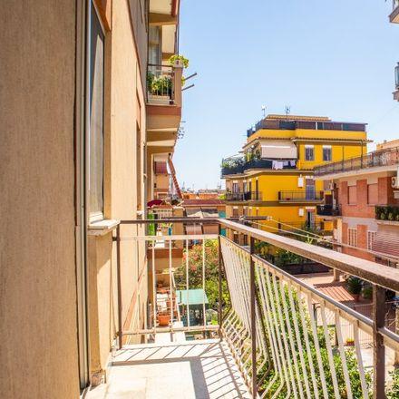 Rent this 4 bed apartment on Quartiere XXVII Primavalle in Via Gerolamo Seripando, 00167 Rome RM
