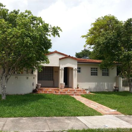 Rent this 3 bed house on 2815 Southwest 104th Court in University Park, FL 33165