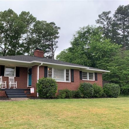 Rent this 3 bed house on 2507 Neville Way in Anderson, SC 29621