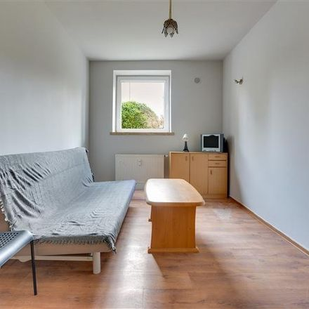Rent this 1 bed apartment on Adama Mickiewicza 38 in 81-866 Sopot, Poland