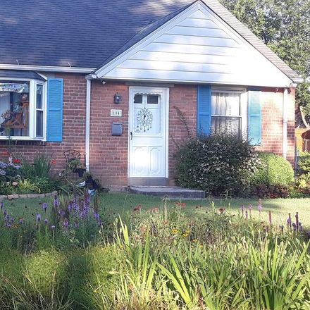 Rent this 3 bed house on 104 Rockwood Drive in Haverford Township, PA 19083