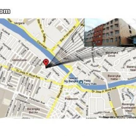 Rent this 1 bed apartment on 2407 S. Osmeña in Valenzuela, 1210