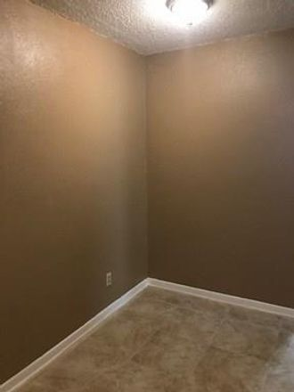 Rent this 1 bed apartment on North 6th Street in Abilene, TX 79603