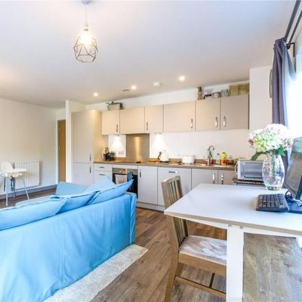 Rent this 2 bed apartment on Block F in 290-308 Saint Phillips Greenway, Bristol BS4 3AW