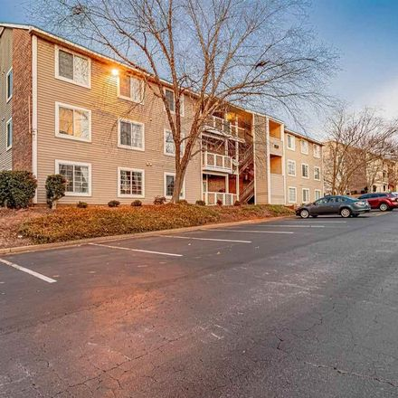 Rent this 4 bed apartment on 220 Elm Street in Clemson, SC 29631