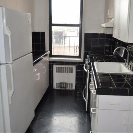 Rent this 1 bed apartment on 48-21 40th Street in New York, NY 11104
