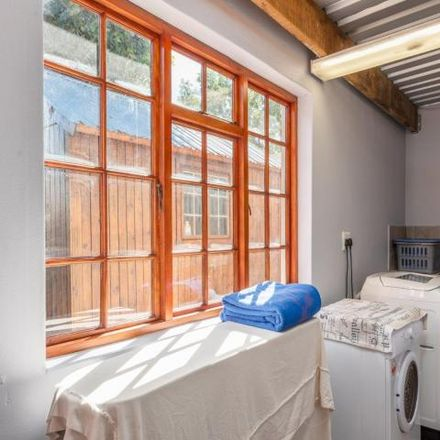 Rent this 4 bed house on 55 East Way in Pinelands, Cape Town