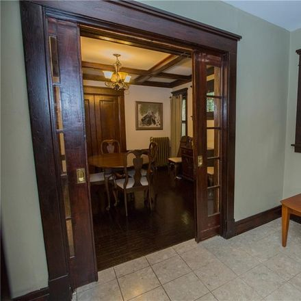 Rent this 3 bed apartment on Gates Circle in Buffalo, NY 14222