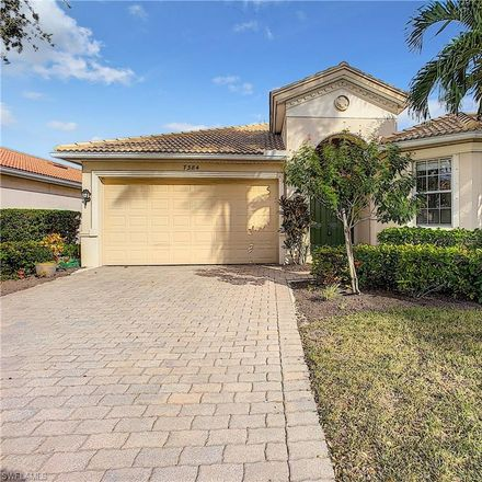 Rent this 3 bed house on Sika Deer Way in Naples, FL