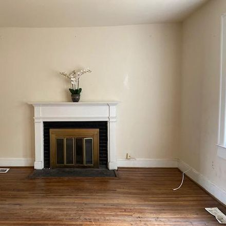 Rent this 3 bed house on 2711 Wisconsin Avenue Northwest in Washington, DC 20007