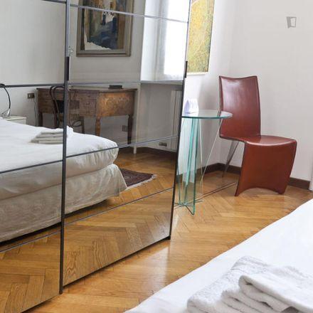 Rent this 1 bed apartment on Buenos Aires - Venezia in Via Francesco Redi, 20129 Milan Milan
