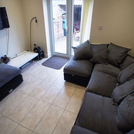 Rent this 7 bed house on May Street in Cardiff CF, United Kingdom