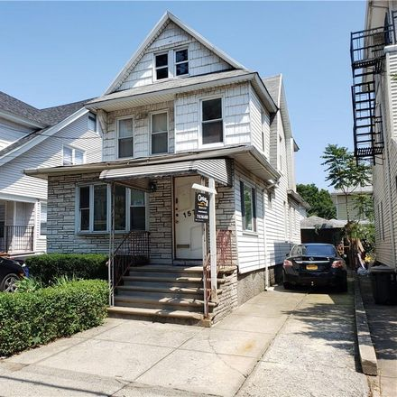 Rent this 3 bed house on E 22nd St in Brooklyn, NY