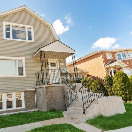 Rent this 6 bed duplex on 4328 North Oak Park Avenue in Harwood Heights, IL 60706