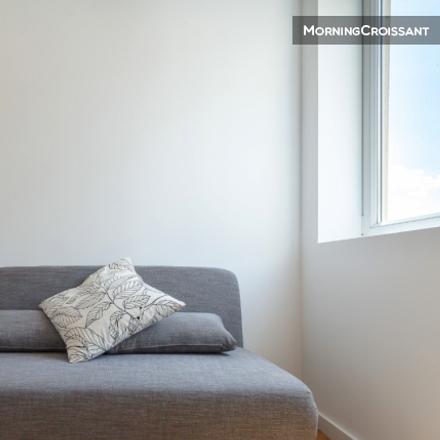 Rent this 1 bed apartment on Lyon in Bellecour, AUVERGNE-RHÔNE-ALPES