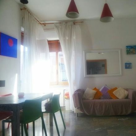 Rent this 2 bed room on Viale dei Quattro Venti in 00152 Roma RM, Italy