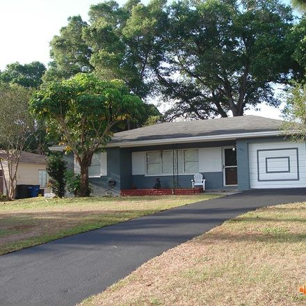 Rent this 3 bed house on 1361 Pine Brook Drive in Clearwater, FL 33755