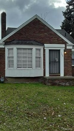 Rent this 3 bed house on 11446 Kennebec Street in Detroit, MI 48205
