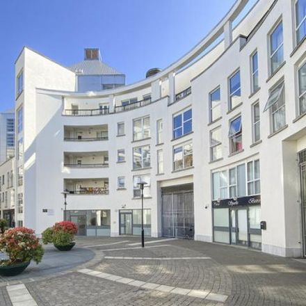 Rent this 1 bed apartment on 12 Smithfield Terrace in Arran Quay C ED, Dublin