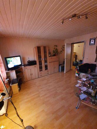Rent this 3 bed apartment on Hubertusstraße 182 in 47798 Krefeld, Germany