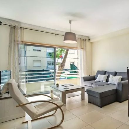 Rent this 1 bed apartment on R. Dr. Manuel Arriaga in 8700 Olhão, Portugal