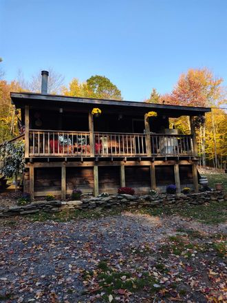 Rent this 3 bed house on 349 Peraglie Rd in Jefferson, NY
