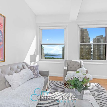 Rent this 1 bed condo on Greenwich Club Residences in 88 Greenwich Street, New York