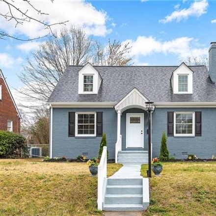 Rent this 3 bed house on 3503 Missouri Avenue in Richmond, VA 23222