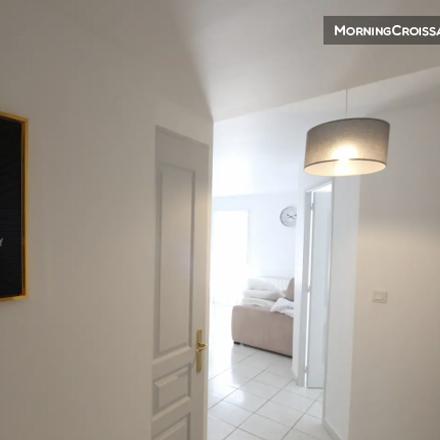 Rent this 1 bed apartment on Lyon in Gerland, AUVERGNE-RHÔNE-ALPES