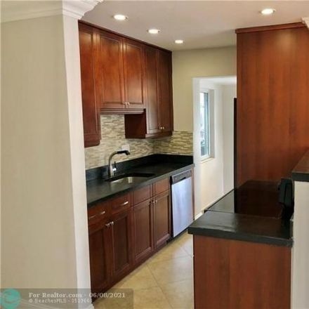 Rent this 1 bed house on 985 Northeast 17th Court in Fort Lauderdale, FL 33305