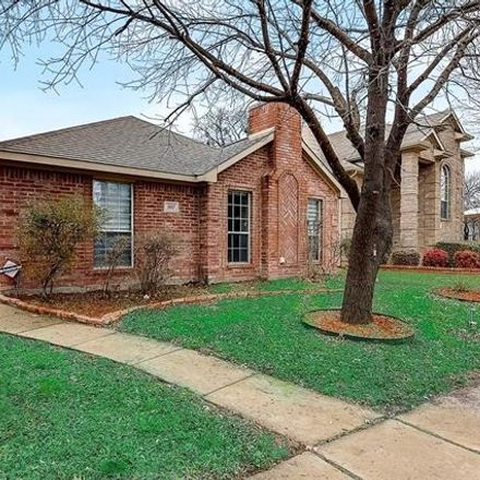Rent this 3 bed house on 3817 Braxton Lane in Flower Mound, TX 75028