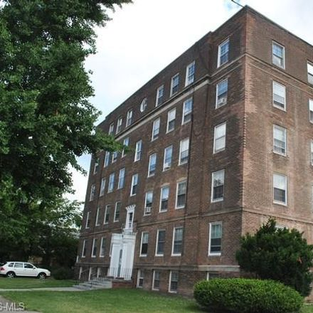 Rent this 2 bed house on 14603 Milverton Road in Shaker Heights, OH 44120