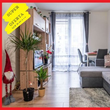 Rent this 2 bed apartment on Mariana Domagały 1 in 30-741 Krakow, Poland