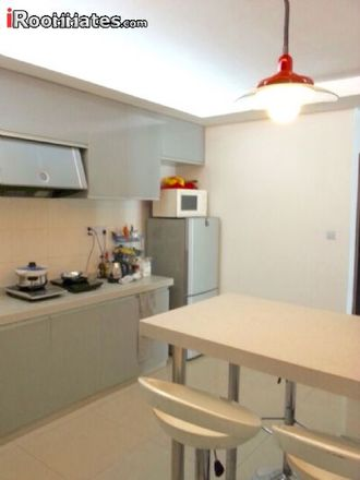Rent this 5 bed apartment on Haikou Road in Baxianqiao, Huangpu District