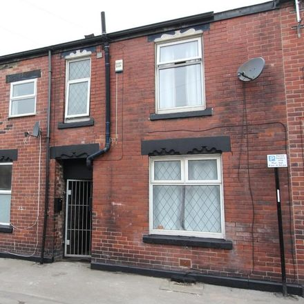Rent this 3 bed room on 18-52 Priestley Street in Sheffield S2 4DD, United Kingdom