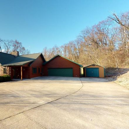 Rent this 4 bed house on 117 Alexander Ests in Triadelphia, WV