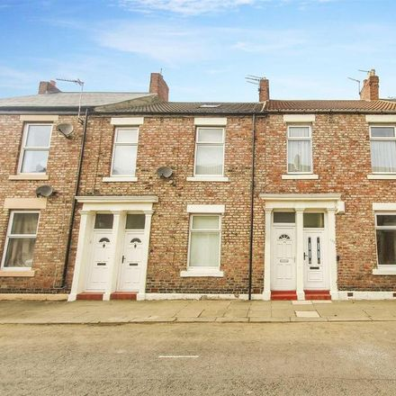 Rent this 3 bed apartment on West Percy Street in North Tyneside NE29 0DB, United Kingdom