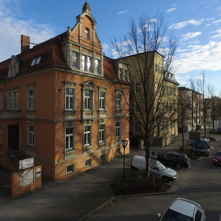 Rent this 2 bed apartment on Bahnhofstraße 1 in 02625 Bautzen - Budyšin, Germany