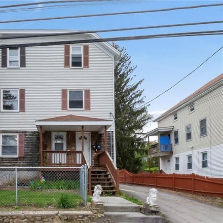 Rent this 6 bed apartment on 416 9th Avenue in Woonsocket, RI 02895