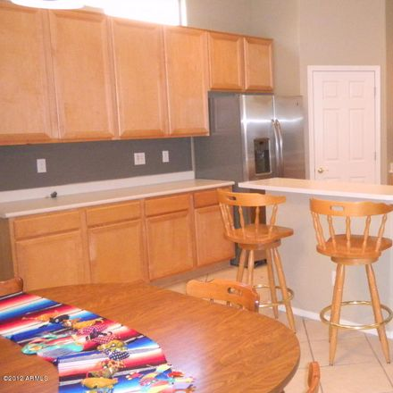 Rent this 3 bed house on 9587 East Kiisa Drive in Scottsdale, AZ 85262