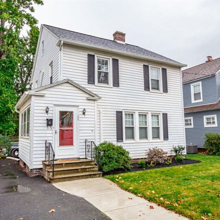 Rent this 3 bed house on 205 Alexander Avenue in Scotia, NY 12302
