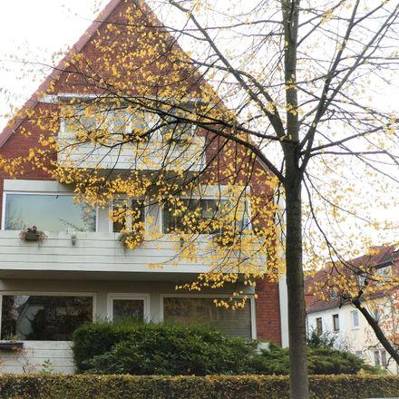 Rent this 2 bed apartment on Bremen in Gete, FREE HANSEATIC CITY OF BREMEN