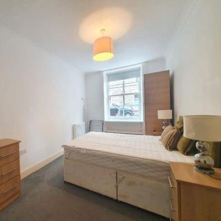 Rent this 2 bed apartment on 5 Sciennes House Place in Edinburgh EH9 1NN, United Kingdom