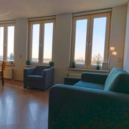 Rent this 3 bed apartment on P. Hans Frankfurthersingel 154 in 1060 TN Amsterdam, The Netherlands