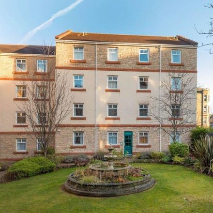 Rent this 2 bed apartment on 24 Sinclair Place in City of Edinburgh EH11 1UU, United Kingdom