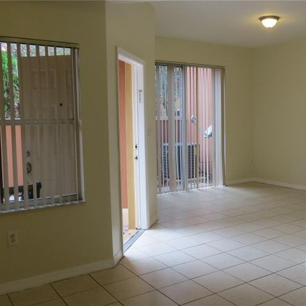 Rent this 3 bed townhouse on 757 Southwest 107th Avenue in Pembroke Pines, FL 33025