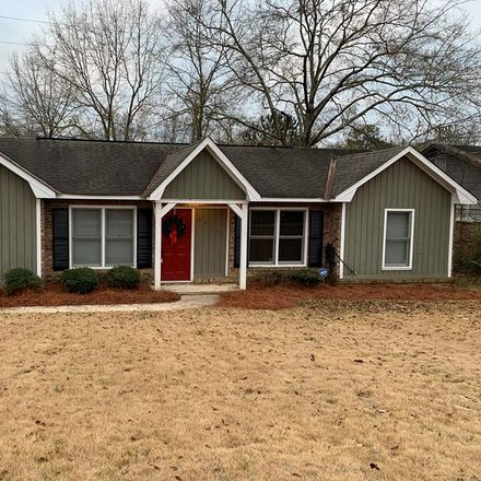 Rent this 3 bed house on 6416 Thornhill Drive in Columbus, GA 31907