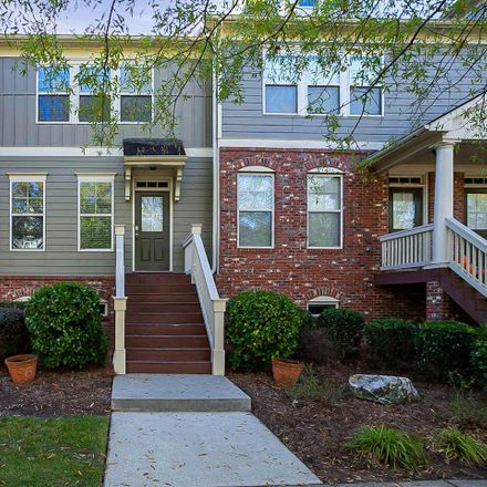 Rent this 3 bed townhouse on Village Arbor Park in Suwanee, GA