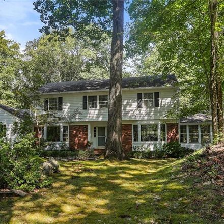 Rent this 4 bed house on 52 Deerfield Road in Town of Pound Ridge, NY 10576