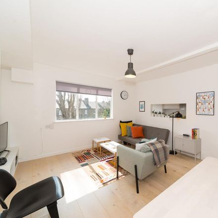 Rent this 2 bed apartment on Greenwood in Oseney Crescent, London NW5 2AU